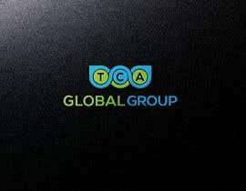 #25 for Logo design for property maintenance company. Name is TCA Global Group af RashidaParvin01