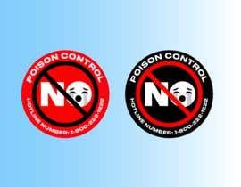 Nro 58 kilpailuun Product Safety Stickers käyttäjältä GraphicDesi6n