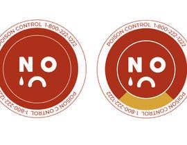 Nro 46 kilpailuun Product Safety Stickers käyttäjältä Angelilu