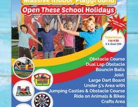 MOMODart tarafından School Holiday Fun Flyer için no 52