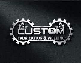 #60 untuk Looking for a modern logo for my steel fabrication/machine shop. oleh haryantoarchy