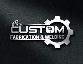 #65 untuk Looking for a modern logo for my steel fabrication/machine shop. oleh haryantoarchy