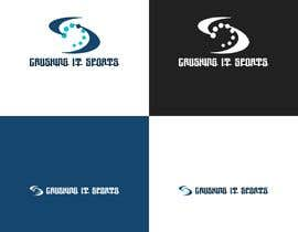 #34 for Design a logo and Facebook banner for a new ecom store. af charisagse