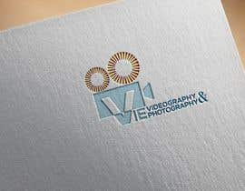 #60 for logo for VIE Videography and Photography by abusaleh44123