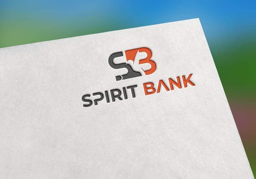 Penyertaan Peraduan #169 untuk Logo for Bank