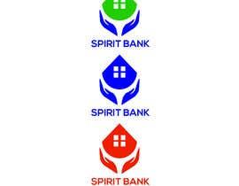 Nro 233 kilpailuun Logo for Bank käyttäjältä mdshakib728