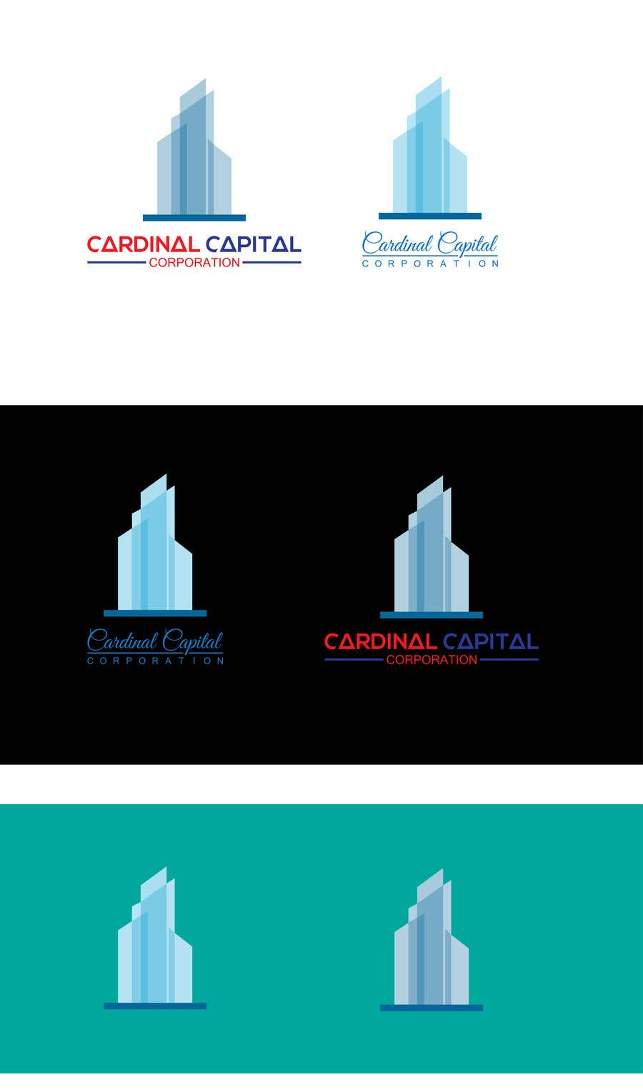 Bài tham dự cuộc thi #124 cho Create a company logo