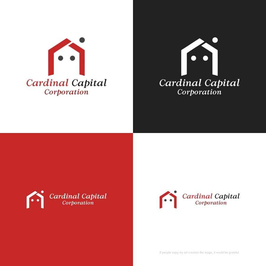 Bài tham dự cuộc thi #195 cho Create a company logo