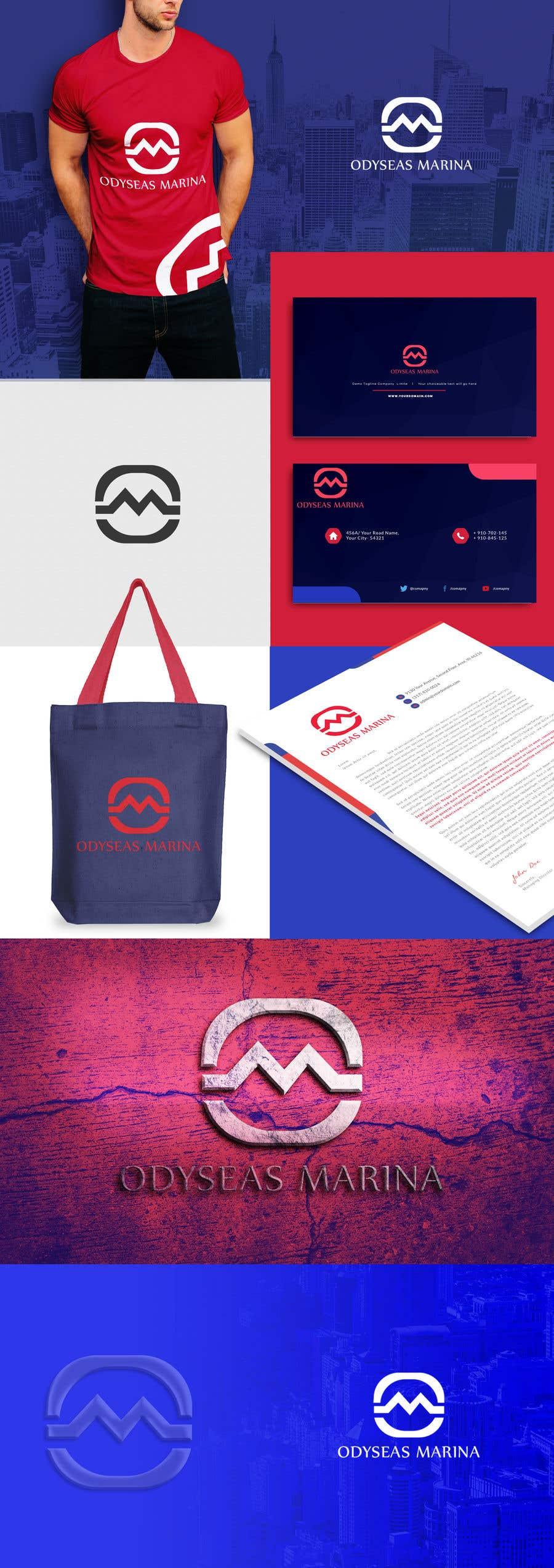 Contest Entry #631 for Design a Logo