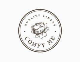 #606 for Comfy Me Logo by GraphicDesi6n
