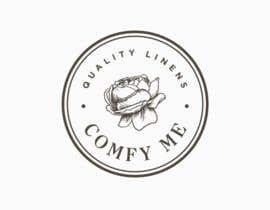 #606 untuk Comfy Me Logo oleh GraphicDesi6n