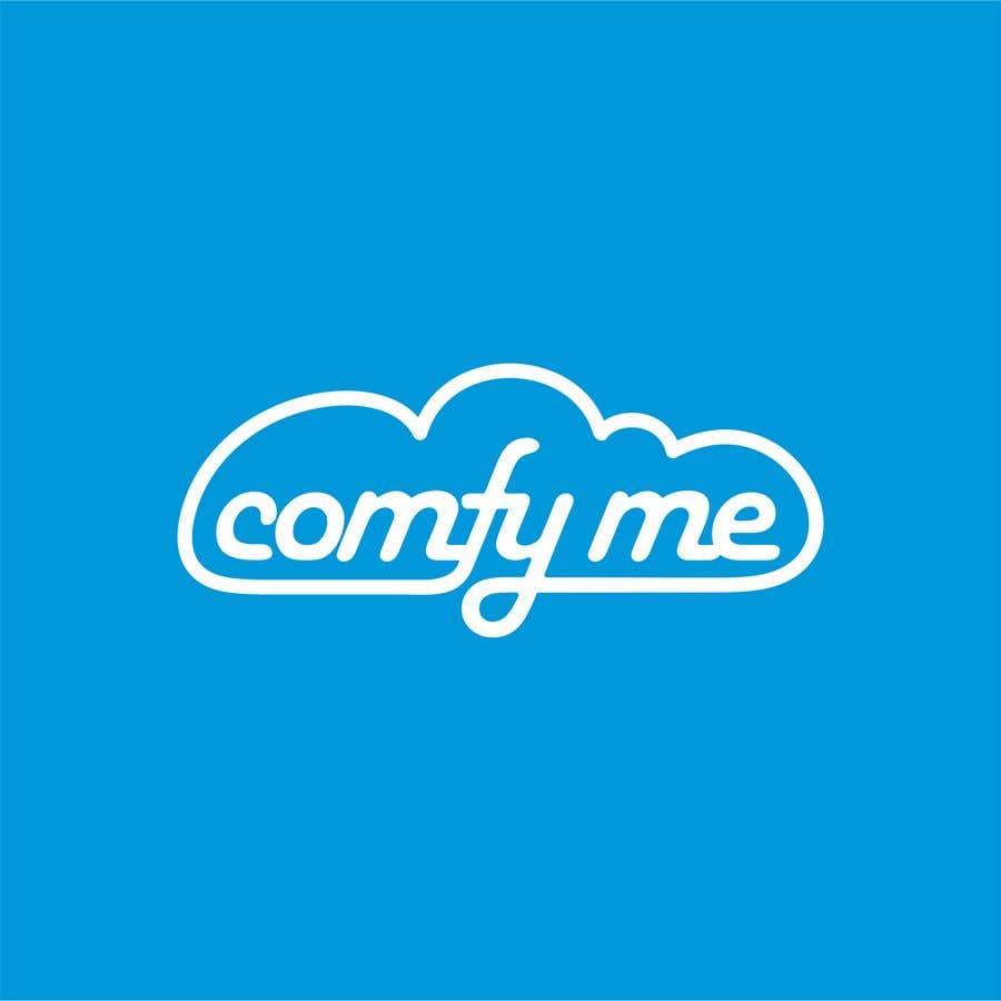 Inscrição nº 544 do Concurso para Comfy Me Logo