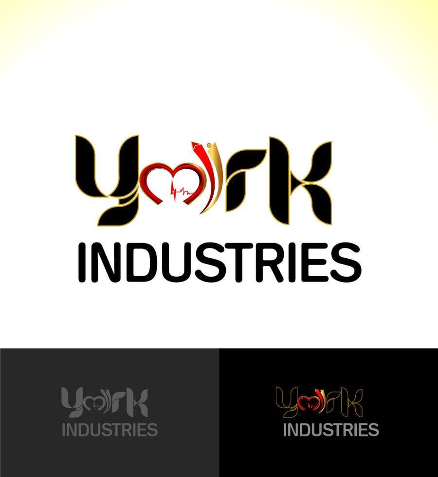 Kilpailutyö #36 kilpailussa Logo Design is need