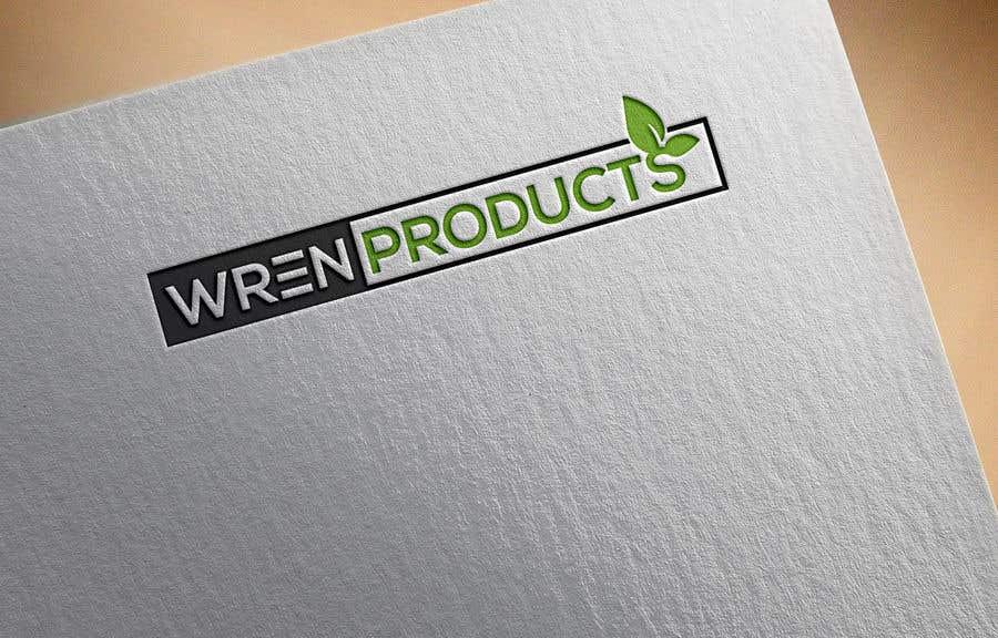 Penyertaan Peraduan #132 untuk Design a logo for a New Brand