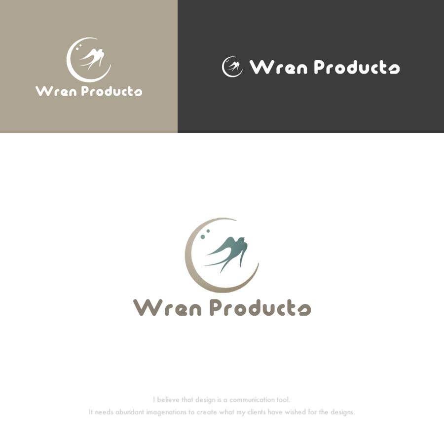 Penyertaan Peraduan #184 untuk Design a logo for a New Brand