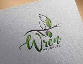 #155 for Design a logo for a New Brand by KimGFX