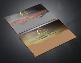 nº 22 pour business card front and back-office inside max 91x61 and max 85x55 par CreativeNabil