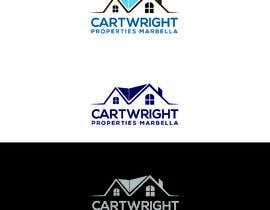 nº 147 pour Logo for real estate company and business card par mdshakib728