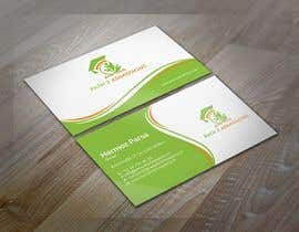 #89 for Customize logo and business cards by firozbogra212125