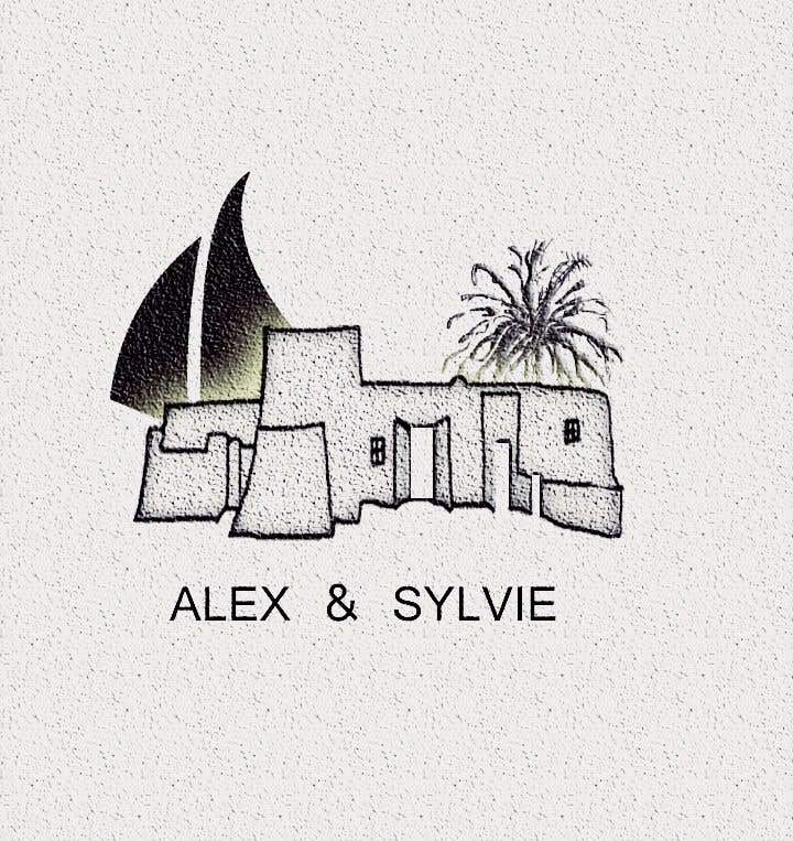 Bài tham dự cuộc thi #16 cho Simple composite logo required