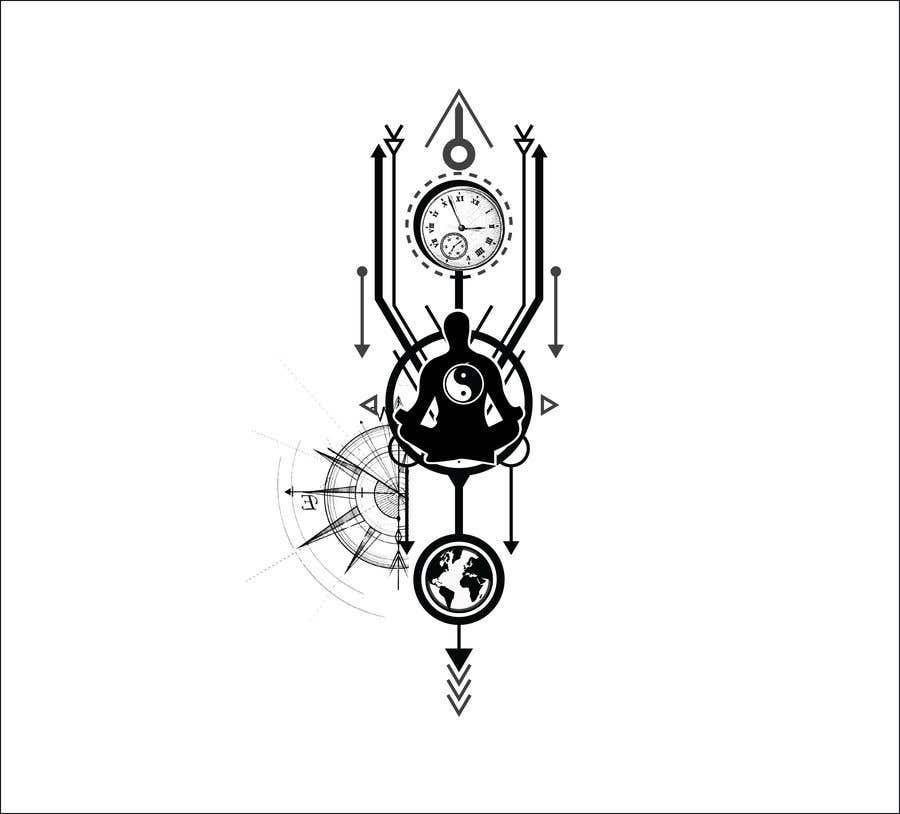 Konkurrenceindlæg #34 for Design me a tattoo!