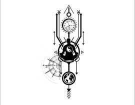 #34 for Design me a tattoo! af hossaingpix