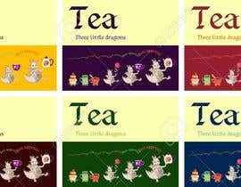 #3 for Tea Packet Dwaign by easin12arfat