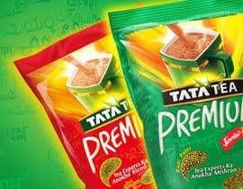 #4 for Tea Packet Dwaign by Mazharrony99