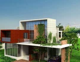 Nro 1 kilpailuun Make House Modern käyttäjältä mahmud01671