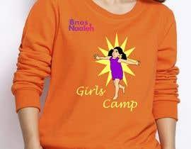 Nro 31 kilpailuun Coool Sublimated Sweatshirt design käyttäjältä Bejawadaduba