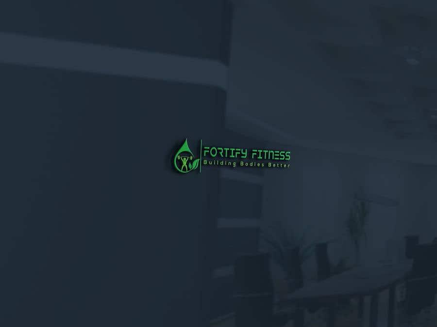 Bài tham dự cuộc thi #126 cho Website Logo For Personal Training Studio