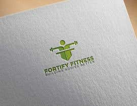 #143 for Website Logo For Personal Training Studio af RIMAGRAPHIC