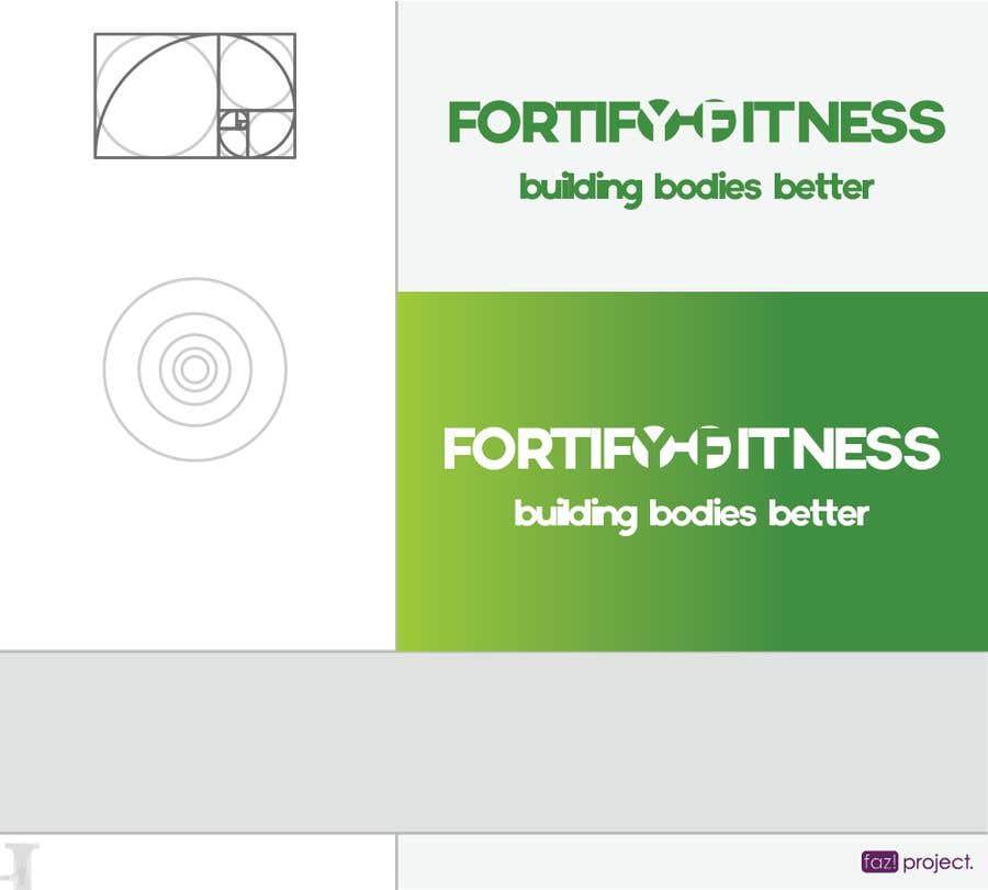 Bài tham dự cuộc thi #140 cho Website Logo For Personal Training Studio
