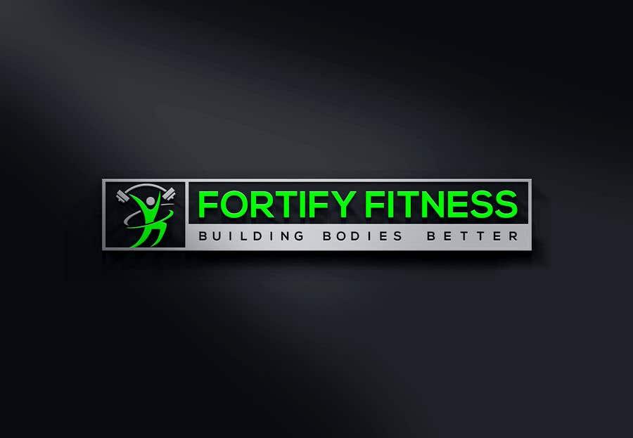 Bài tham dự cuộc thi #135 cho Website Logo For Personal Training Studio