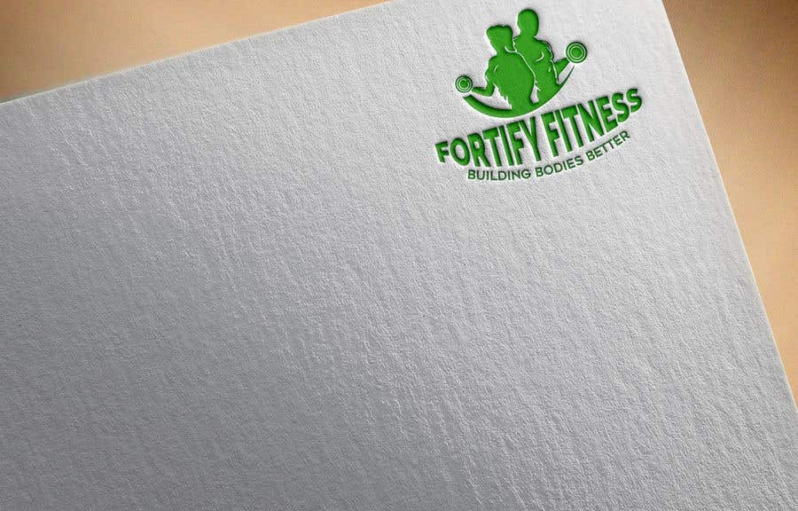 Proposition n°131 du concours Website Logo For Personal Training Studio