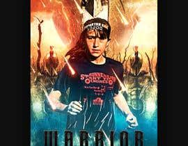 #112 for Spartan Race Poster af Van0va