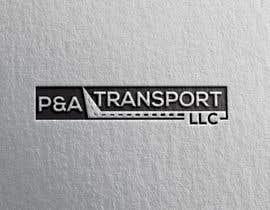 Nro 27 kilpailuun I need a logo for my trucking company to put on my truck it's a Dodge Ram 3500 dually. käyttäjältä designstar050
