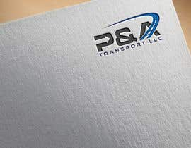 Nro 43 kilpailuun I need a logo for my trucking company to put on my truck it's a Dodge Ram 3500 dually. käyttäjältä jakiajaformou9