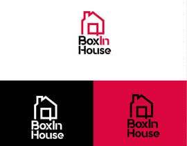 #28 for Logotipo para el proyecto - BoxInHouse af arazyak