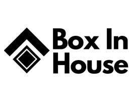 #50 for Logotipo para el proyecto - BoxInHouse af lauravalm