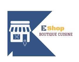 nº 4 pour logo boutique e-commerce cuisine par earafat967