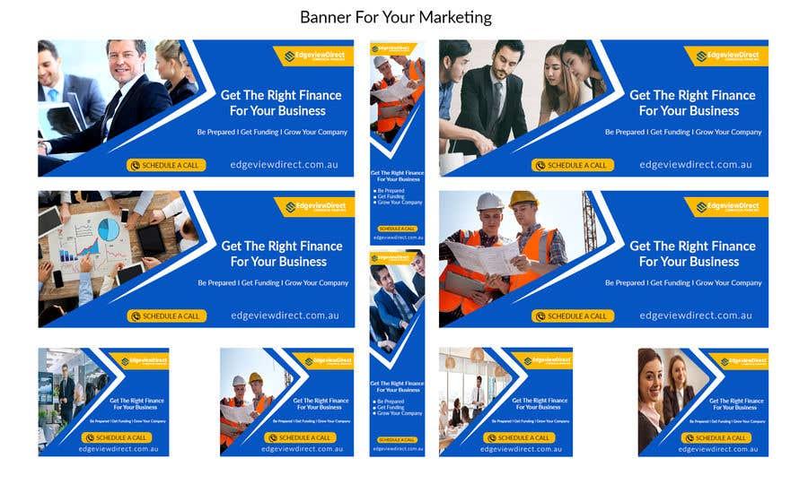 Kilpailutyö #9 kilpailussa Affiliate Marketing Banners  - 21/05/2019 20:39 EDT