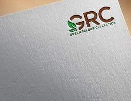 #1 for GRC bath salt cbd oil label by mojarulhoq72