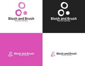 #40 for Need a logo for  a Make Up Salon af charisagse
