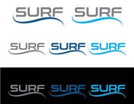 """#349 for Logo for software team called """"SURF"""" af taposiback"""