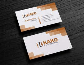 #349 for Design some business card by shiblee10