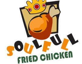 #26 para Design a logo for a food truck por Samorocks