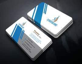 Nro 26 kilpailuun Design Visiting Card käyttäjältä rashikahmed
