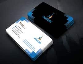 Nro 56 kilpailuun Design Visiting Card käyttäjältä rashikahmed