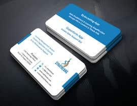 Nro 39 kilpailuun Design Visiting Card käyttäjältä ahmedfrlancer